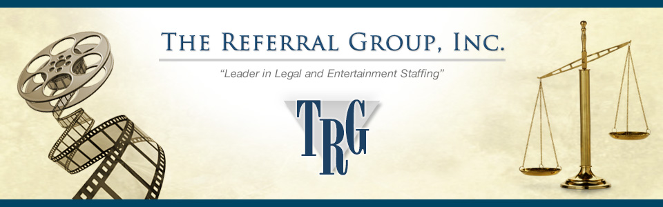 The Referral Group, Inc.